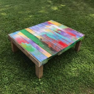 New Table 49x40x18-5h