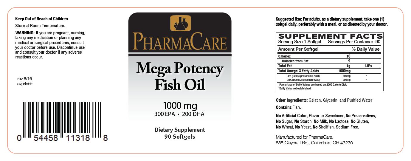 Vitamin Label 1